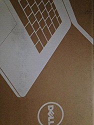 2016 Dell Inspiron i3558-5500BLK 15.6″ Laptop (Core i3-5015U 2.1Ghz, 4GB Memory, 1TB Hard Drive, Windows 10, Black)