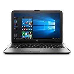 2017 HP 15.6 inch Premium HD Laptop, Latest Intel Core i5-7200U Processor 2.5GHz, 12GB DDR4 RAM, 1TB HDD, HDMI, Bluetooth, SuperMulti DVD, WiFi, HD Webcam, Windows 10 -Turbo Silver