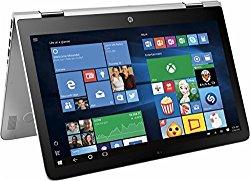 2017 HP Spectre 2-in-1 15.6″ 4K Ultra HD 3840×2160 Touchscreen High Performance Laptop, Intel Core i7-6500U 2.5GHz, 16GB RAM, 256GB SSD, WiFi-AC, Bluetooth, HDMI, HD Webcam, Windows 10