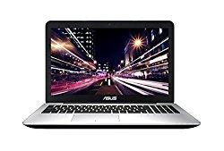 Asus F555LA-AB31 15.6-Inch Laptop (2.1 GHz Core i3-5010U Processor,4 GB RAM,500 GB Hard Drive, Windows 10), Black