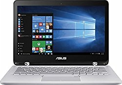 Asus Q304UA 2-in-1 13.3″ Touch-Screen Laptop i5 6GB 1TB
