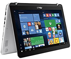 Asus Q504UA-BBI5T12 2-in-1 – 15.6″ FHD Touch – i5-6200U up to 2.8Ghz – 12GB – 1TB