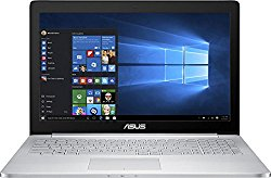 Asus ZENBOOK Pro UX501VW-XS74T Intel i7 16GB 512GB SSD GTX 960M Touchscreen Windows 10 Pro Laptop