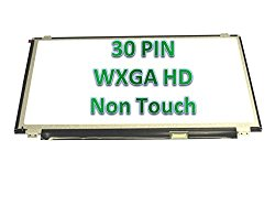 Dell Inspiron 15-5558 Replacement LAPTOP LCD Screen 15.6″ WXGA HD LED DIODE (Substitute Replacement LCD Screen Only. Not a Laptop ) (NT156WHM-N12 N156BGE-E42 NON TOUCH)
