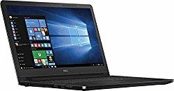 Dell Inspiron 15.6″ Touch-Screen HD I3558-10000BLK Laptop (2017 Model), Intel Core i5-5200U Processor, 6GB Memory, 1TB HDD, HDMI, Bluetooth, DVD-RW, WiFi, HD Webcam, Windows 10 -MaxxAudio