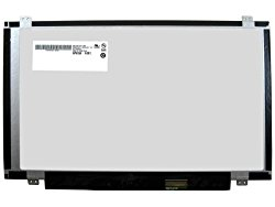 HP Chromebook 14 New Replacement 14.0″ LED LCD Screen WXGA HD Laptop Glossy Display fits 14-Q010DX,14-Q029WM,14-Q039WM, 14-Q049WM, 14-Q050CA, 14q063cl (740155-001)