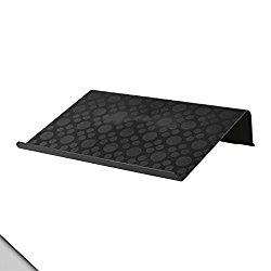 Ikea Laptop Support, Black
