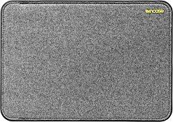 Incase ICON Sleeve with TENSAERLITE for MacBook Pro Retina 13″, Heather Gray/Black