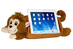 LapGear Lap Pets Tablet Pillow 36103 Monkey
