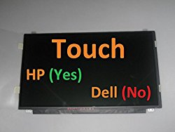 lcd4laptop® HP TouchSmart 15-AC 15-AC121DX B156XTK01.0 15.6″ LCD Screen Display Touch