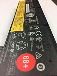 Lenovo Thinkpad Extended Life 6 cell system Battery 68+(0c52862) for T440 ,T440s, T450, T450s, T550, W550s, X240, X250 Model's