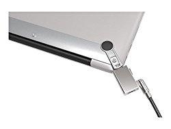 Maclocks Lock and Bracket for MacBook Air 13-Inch Laptops (MBA13BRW)