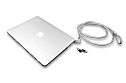 Maclocks Security Case and Cable Lock for MacBook Air 11-Inch Laptops (MBA11BUN)