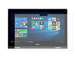 PcProfessional Screen Protector (Set of 2) for Dell Inspiron 15 5000 series 5568 5578 15.6″ 2 in 1 Touch Screen Laptop Anti Glare Anti Scratch