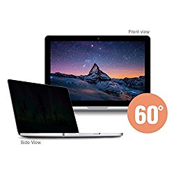 SenseAGE Privacy Filter for Apple MacBook Pro 15.4″ with Retina Display (Version of 2015)