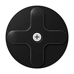 Tether Tools Proper – X-Lock Wall Disk Mount Black
