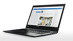 Lenovo ThinkPad X1 Yoga 2nd Gen 20JD004UUS 14″ WQHD (2560×1440) 2-in-1 Ultrabook – Intel Core i7-7500U Processor, 8GB RAM, 512GB PCIe SSD, Windows 10 Pro