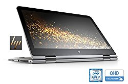 HP Envy Touch 13t x360 Convertible Ultrabook 7th Gen Intel i7 up to 3.5 GHz 16GB 1TB SSD 13.3″ QHD+ B&O AUDIO WebCam WiFi (Certified Refurbished)