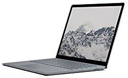 Microsoft Surface Laptop (Intel Core i7, 16GB RAM, 512GB) – Platinum