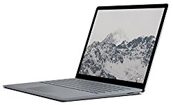 Microsoft Surface Laptop (Intel Core i7, 8GB RAM, 256GB) – Platinum