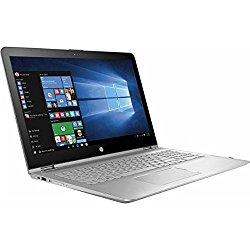 2017 Newest HP Envy x360 15.6″ Touchscreen 2-in-1 IPS FHD (1920 x 1080) Laptop PC | Intel Core i5-7200U | 12GB DDR4 RAM | 1TB HDD | Backlit Keyboard | Bluetooth | HDMI | B&O Play | Windows 10