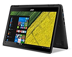 Acer Spin 5, 13.3″ Full HD Touch, Intel Core i5, 8GB DDR4, 256GB SSD, Windows 10, Convertible, SP513-51-55ZR