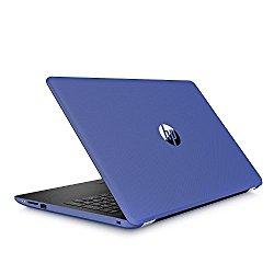2018 Newest HP 15.6″ HD (1366 x 768) Flagship High Performance Laptop PC, Intel 8th Gen Core i5-8250U Quad-Core, 12GB DDR4, 2TB HDD, DVD RW, Windows 10 (Marine Blue)