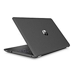 2018 HP Flagship High Performance 15.6 inch HD Laptop PC, Intel 8th Gen Core i5-8250U Quad-Core, 12GB DDR4, 2TB HDD, DVD, WIFI, Bluetooth, Windows 10, Jet Black