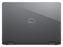 Dell i3168-3272GRY 11.6″ HD 2-in-1 Laptop (Intel Pentium, 4GB, 500 GB HDD, Windows 10) – Gray
