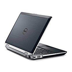 2017 Dell Latitude E6430 14? Business Laptop PC, Intel Core i5 2.7GHz Processor, 4GB DDR3 RAM, 320GB HDD, DVD+/-RW, Windows 10 Professional (Certified Refurbished)