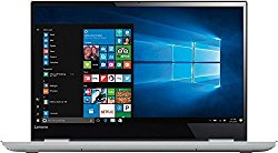 Lenovo Yoga 720 2-in-1 15.6″ 4K UHD IPS Touch-Screen Ultrabook, Intel Core i7-7700HQ, 16GB RAM, 512GB SSD, NVIDIA GeForce GTX 1050, Thunderbolt, Fingerprint Reader, Backlit Keyboard -Win10
