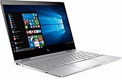 2018 HP Spectre x360 13-AE052NR 13.3″ 2-in-1 TouchScreen Laptop – Intel Core i7-8550U Processor 16GB Memory 512GB SSD Windows 10 (Certified Refurbished)