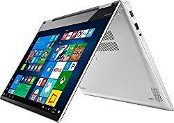 2018 Lenovo Yoga 720 2-in-1 Ultrabook Flagship 13.3″ FHD Touchscreen Backlit Keyboard Laptop | 8th Gen Intel i5-8250U Quad-Core | 8G | 256G SSD | Fingerprint Reader | Built Windows Ink | Windows 10