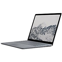 Microsoft Surface Laptop (Intel Core i5, 4GB RAM, 128GB) – Platinum