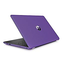 2018 Newest HP High Performance Premium Business Flagship Laptop PC 15.6″ Touchscreen AMD A9-9420 Processor 8GB DDR4 RAM 2TB HDD AMD Radeon R7 Graphics DVD-RW 802.11AC Windows 10-Purple