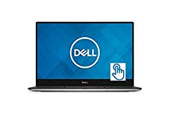 2018 Premium Dell XPS 13 9360 13.3″ Full HD Infinity Edge IPS Touchscreen Business Laptop – Intel Dual-Core i5-7200U 8GB DDR3 512GB SSD MaxxAudio Backlit Keyboard 802.11ac Webcam Thunderbolt 3 Win 10