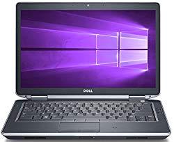 Dell Latitude E6430 Laptop WEBCAM – HDMI – Intel Core i5 2.6ghz – 8GB DDR3 – 128GB SSD – DVD – Windows 10 Pro 64bit – (Certified Refurbished)