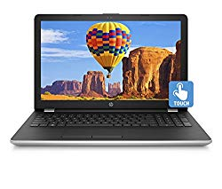 NEW HP Jaguar 15-bs080wm 15.6″ HD Touchscreen Intel Core i7-7500U 3.50GHz 8GB DDR4 1TB HDD DVD Webcam Windows 10