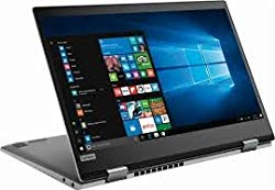 2018 Lenovo Yoga 720 2-in-1 12.5″ FHD IPS Touchscreen Tablet Laptop Notebook, Intel Core i5-7200U up to 3.1GHz, 8GB DDR4, 128GB SSD, USB 3.0, Fingerprint Reader, Thunderbolt, Windows Ink, Windows 10