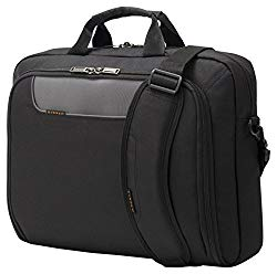 Everki Advance Laptop Bag – Briefcase, Fits up to 18.4-Inch (EKB407NCH18)
