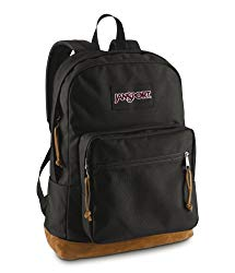 JanSport Right Pack Backpack Black