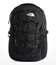 The North Face Borealis Backpack – TNF Black – One Size