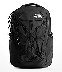 The North Face Women's Borealis Backpack – TNF Black – OS