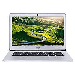Acer 14″ Full HD (1920 x 1080) 16:9 IPS display Chromebook (2018 Newest), Inte Celeron N3160 processor Quad-core 1.60 GHz, 4GB RAM, 32GB SSD, 802.11ac, Bluetooth, HDMI, Chrome OS