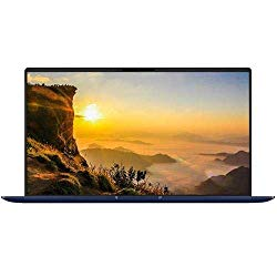 "ASUS ZenBook 14 Ultra-Slim Laptop 14"" FHD Nano-Edge Bezel, 8th-Gen Intel Core i7-8565U Processor, 16GB LPDDR3, 512GB PCIe SSD, Backlit KB, Numberpad, Windows 10 – UX433FA-DH74, Royal Blue"