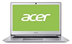 Acer Swift 3, 8th Gen Intel Core i7-8550U, NVIDIA GeForce MX150, 14″ Full HD, 8GB LPDDR3, 256GB SSD, SF314-53G-87EQ