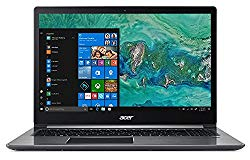 Acer Swift 3 SF315-41G-R6MP Laptop, 15.6″ Full HD IPS Display, AMD Ryzen 7 2700U, AMD Radeon RX 540 Graphics, 8GB DDR4, 256GB SSD, Windows 10
