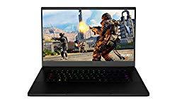 Razer Blade 15: World's Smallest 15.6″ Gaming Laptop – 144Hz Full HD Thin Bezel – 8th Gen Intel Core i7-8750H 6 Core – NVIDIA GeForce GTX 1060 Max-Q – 16GB RAM – 512GB SSD – Windows 10 – CNC Aluminum