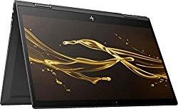 HP Envy X360, 15.6″ FHD IPS Touchscreen, 2019 Flagship 2 in 1 Laptop, AMD Quad-Core Ryzen 5 2500U(>i7-7500U), 8GB DDR4, 256GB PCle SSD, AMD Radeon Vega 8 802.11ac Backlit Keyboard Windows Ink Win 10