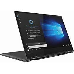 Lenovo Yoga 730 2-in-1 15.6″ Full HD IPS Touch-Screen Widescreen LED Premium Laptop | Intel Core i5-8250U | 8GB DDR4 | 256GB PCIe SSD | Thunderbolt | Backlit Keyboard | 802.11ac | Windows 10 | Gray